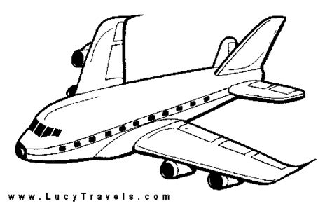 airplane coloring pages airplanes airplane tickets