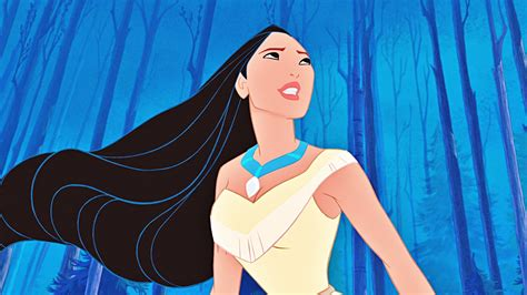 Boneka Disney Princess Pocahontas disney pocahontas 13262 2560x1440 px hdwallsource