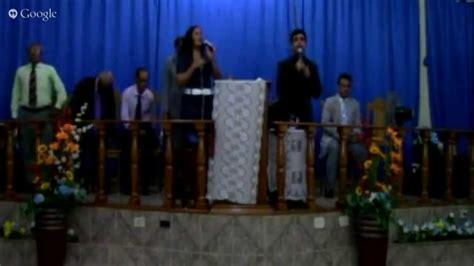 culto ao vivo agora direto da igreja assembleia de deus em
