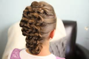 Cute and easy easter hairstyles for long hair and short hair