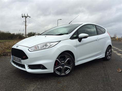 small engine service manuals 2013 ford fiesta windshield wipe control used 2013 ford fiesta st st 2 for sale in buckinghamshire pistonheads