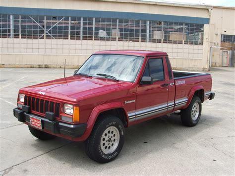 file 1990 jeep comanche eliminator jpg wikimedia commons