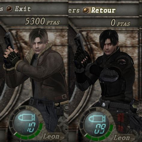 download mod game resident evil 4 umbrella skin file mod db