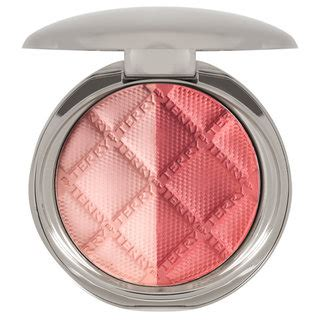 by terry terrybly densiliss blush contouring rosy shape by terry beautylish