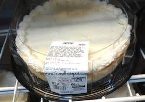 costco cakes amp desserts frugal hotspot