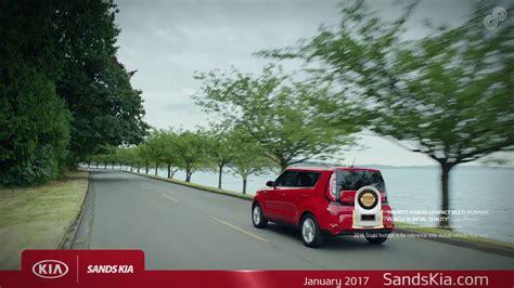 Sands Kia by Sands Kia January Offers Sps