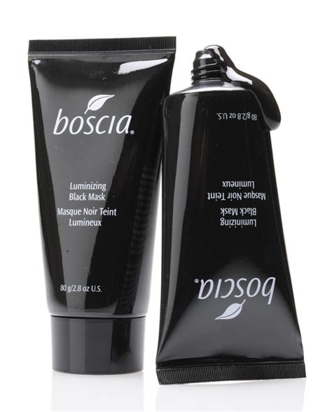 Masker Boscia pore perfection is yours for the asking from boscia bior 233