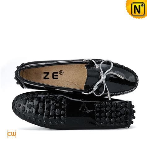 womens driving shoes gommino leather driving moccasins shoes cw314006