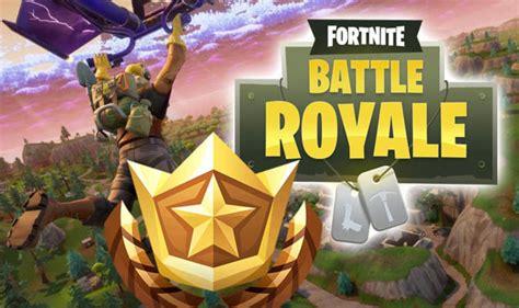 fortnite week  challenges confirmed battle pass