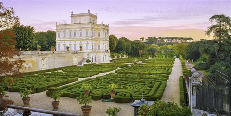 Gardens And Villa Tour by Villas And Gardens Of Lazio And Rome Jeff Sainsbury Tours