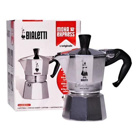 Personal Coffee Maker 1 Grinder Moka Pot Arabic Drip bialetti moka express 1 cups union pharmacy miami