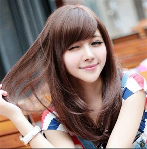 4 Model Rambut Ala Korea by 4 Model Rambut Ala Wanita Korea Yang Bikin Kamu Makin