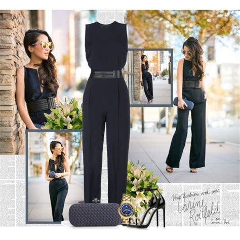 Rock a Formal Jumpsuit   Polyvore