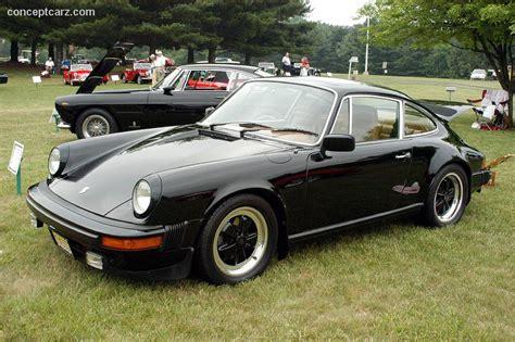 Porsche 911 Sc 1978 by 1978 Porsche 911 Sc M Series Related Infomation