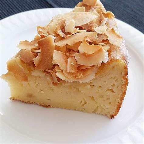 buttermilch kuchen rezept leckeres buttermilch kokos kuchen rezept fit mit pascal