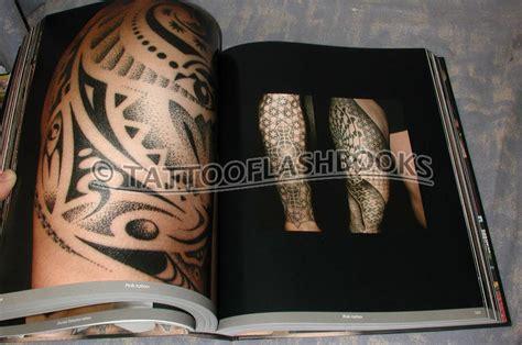 tribal expressions tattoo modern