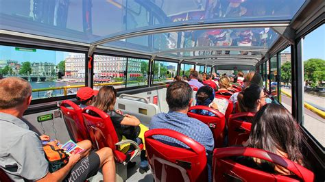 hop on hop off boat tour amsterdam discover hop on hop off amsterdam tours tickets