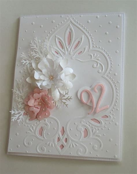 How To Make A Beautiful Handmade Folder - 17 best images about marianne designables on
