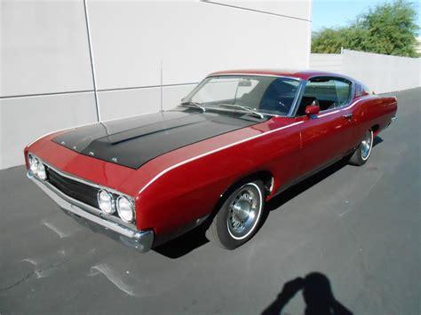 1969 ford talladega 181746