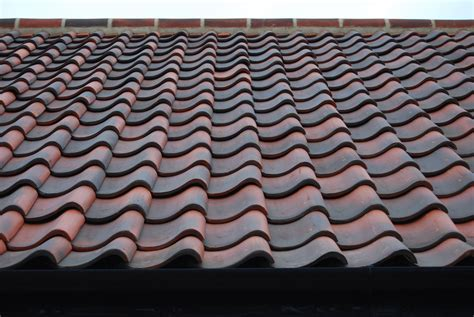 S Tile Roof Structural Information Resources For Traditional