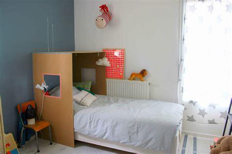 Deer Bed Des Id 233 Es De Ciels De Lit Pour Lit D Enfant