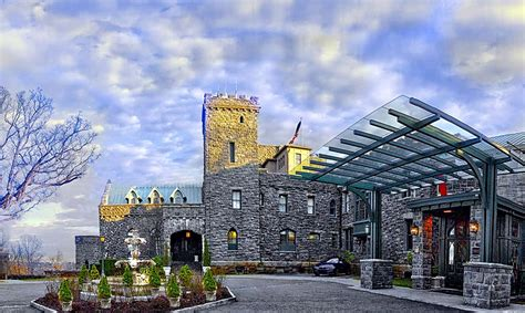 Spa Castle Gift Card - hudson valley hotels castle hotel and spa hotels westchester ny