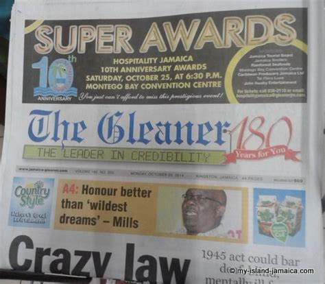 gleaner careers section career section of the sunday gleaner 28 images