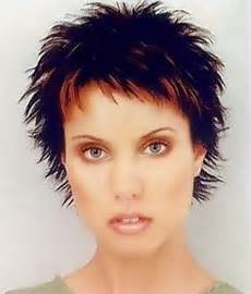 spiky hair for hair for 40 short spikey hairstyles for women over 40