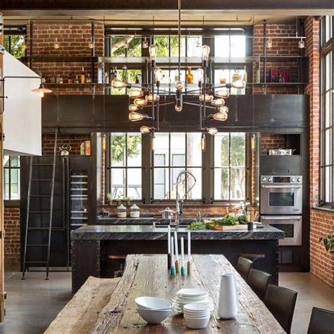 wohnung vintage industrie look wohnung soho best 25 new york loft ideas
