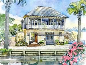 Coastal Living House Plans 2009 I On Idea House Coastal Living Southern Living
