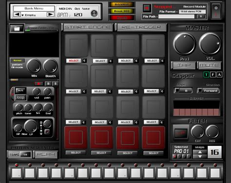 best synth for house music kvr nasty looper by beatassist eu drum machine vst plugin