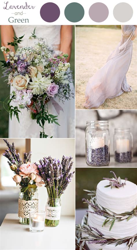 wedding colors 2016 perfect 10 color combination ideas