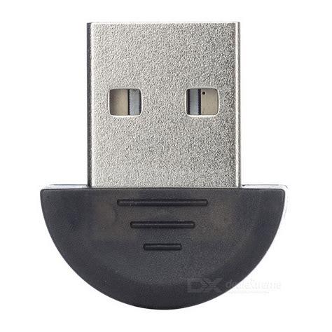 Bluetooth V2 0 Adapter Black bluetooth v2 0 edr class 1 2 3 mini usb2 0 adapter