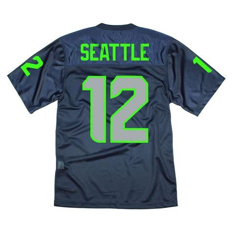 seattle seahawks fan gear seattle seahawks jersey on shoppinder