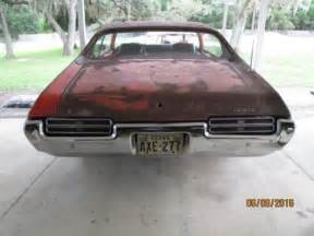 Used Pontiacs For Sale 1969 Pontiac Gto For Sale Used Cars For Sale
