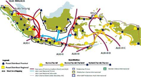 Nusantara Dan Alur Laut Kepulauan Indonesia Kresno Buntoro liran perpres 26 20123 sislognas