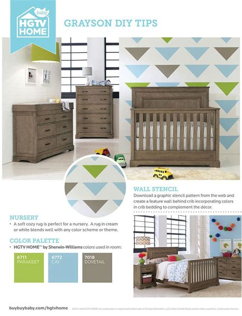 hgtv sherwin williams paint colors nursery