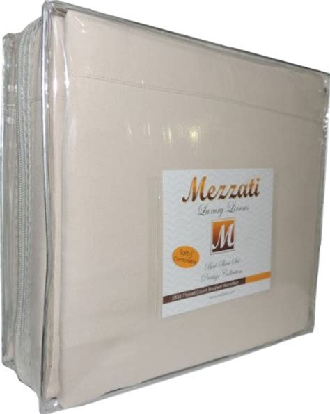 best bed sheets on amazon mezzati luxury bed sheets set 1 on amazon best