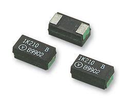 smd resistor metal y1121350r000t9r vishay foil resistors smd chip resistor 350 ohm 73 v metal foil 2412