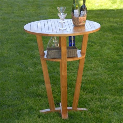 Patio Pub Tables Outdoor Bar Tables Teak Jbeedesigns Outdoor Inexpensive Outdoor Bar Tables