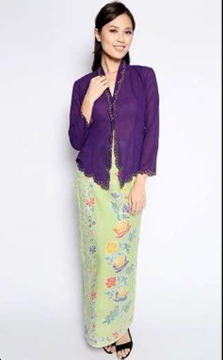 kebaya encim betawi murah di tangerang 30 model kebaya encim betawi hijab modern pesta