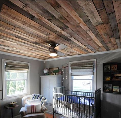 diy ceiling ideas pallet ceiling ideas for your home pallets designs
