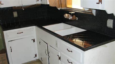 refinish bathroom countertop kitchen and bath countertop refinishing
