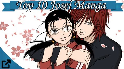 anime josei top 10 josei manga 2016 all the time youtube