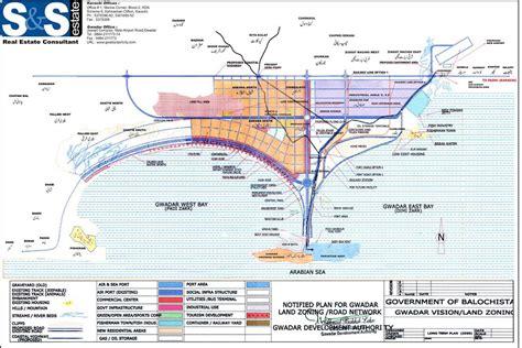 Master Suite Floor Plan gwadar port city s amp s real estate consultant