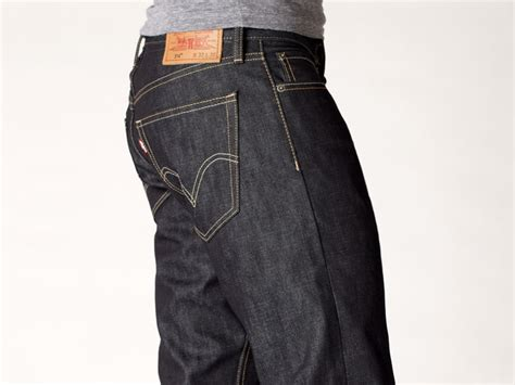 Treehugger Updates On Levis Eco by Levi S Debuts Limited Edition Quot Made In U S A Quot Line Of
