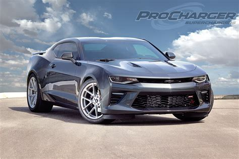supercharger camaro procharger 2017 16 camaro ss lt 1 supercharger systems