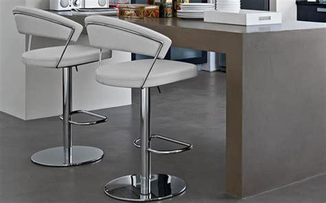 penisola con sgabelli sedie sedie pieghevoli sgabelli