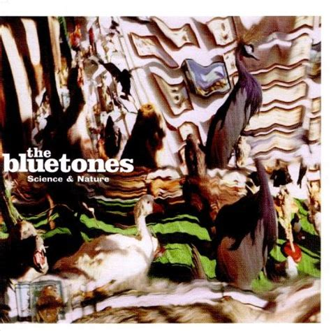 the bluetones album quot science nature quot world