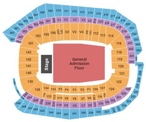 ed sheeran us bank stadium metallica us bank stadium tickets metallica august 20
